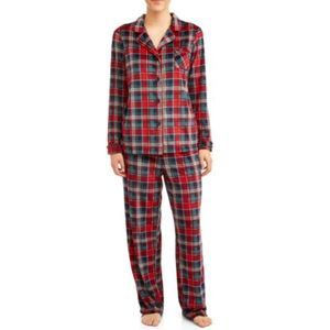 NWT Secret Treasures Plus Super Soft Pajamas - 3X